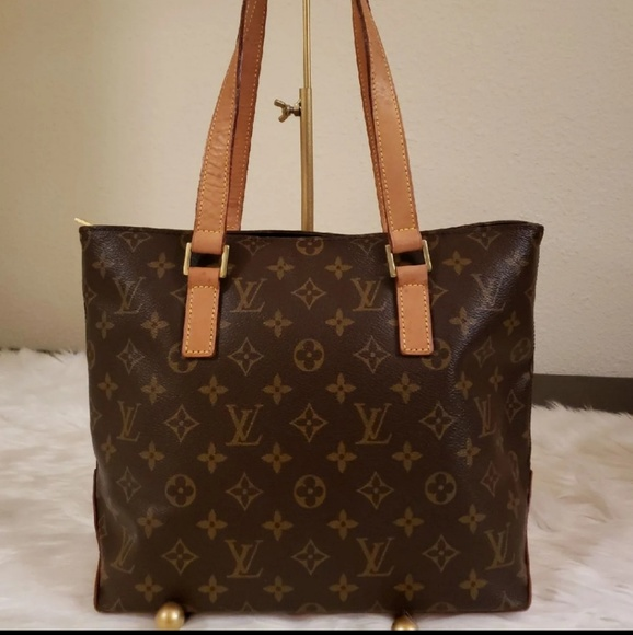 Louis Vuitton Handbags - Louis Vuitton cabas piano